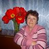 Алена, 66, г.Калининская