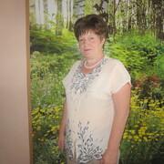 Елена 62 года (Козерог) Мантурово