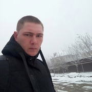 Сергей 30 Ставрополь