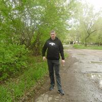 Андрей Истомин, 43 года, Телец, Копейск
