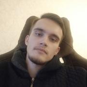 Александр Андросенко 19 Витебск