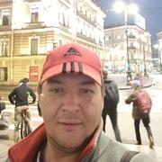 Сергей Горюнов 41 Жуковский