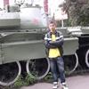 Ваня, 19, г.Аргаяш