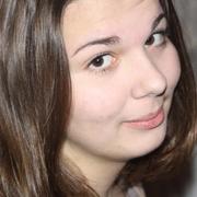 оксана 26 лет (Рыбы) хочет познакомиться в Ратно