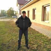 Владимир 57 лет (Козерог) на сайте знакомств Кременчуга