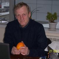 Виталий, 62 года, Рыбы, Новосибирск