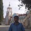 Георгисдзе Иван, 41, г.Сигнахи
