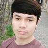 Yusufjon, 17, г.Душанбе