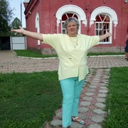 Татьяна Ситанова 51 Данилов