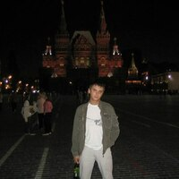 Андрей, 36 лет, Рак, Москва