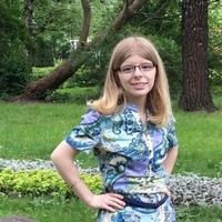 Евгения, 22 года, Дева, Москва