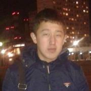 Омурбек 23 Бишкек