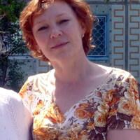 Марина, 60 лет, Телец, Омск