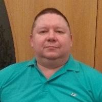 Дмитрий, 49 лет, Весы, Екатеринбург
