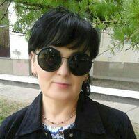 Маша, 51 год, Лев, Астана