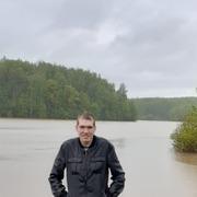 Андрей 28 лет (Водолей) Сергиев Посад