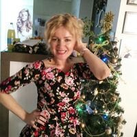 Марина, 46 лет, Водолей, Краснодар