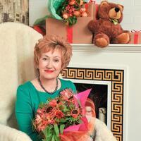 Наталья, 55 лет, Рыбы, Белгород