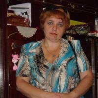 галина, 54 года, Водолей, Калуга