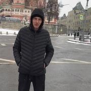 Дмитрий 35 Новоуральск