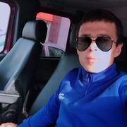 Бек 26 лет (Скорпион) на сайте знакомств Решетникова