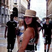Rina 48 лет (Дева) Милан