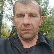 Олег 40 Переславль-Залесский