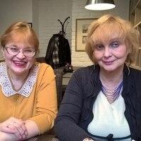 Natalia, 58 лет, Дева, Санкт-Петербург