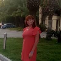Olga, 49 лет, Овен, Москва