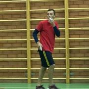 Сергей Антошкин 21 Москва
