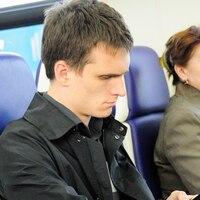 Толик, 34 года, Козерог, Псков