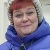 TATYaNA YuREVNA BOGIN, 54, Olenegorsk