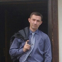миша, 42 года, Водолей, Москва