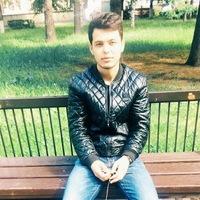 David, 25 лет, Скорпион, Челябинск