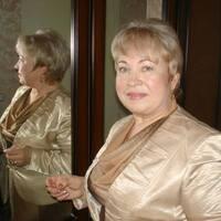 Валентина Ардатова, 67 лет, Близнецы, Сальск