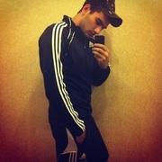 Aleksandr Tarasov, 26
