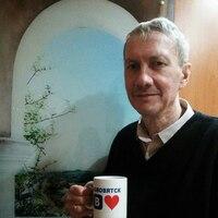 Юрий, 59 лет, Водолей, Киров