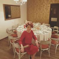 Lolita, 72 года, Водолей, Вильнюс