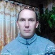 Сергей Леушин 38 Мезень