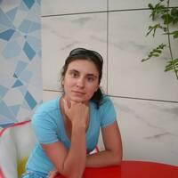 Аня, 28 лет, Телец, Одесса
