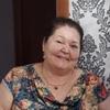 Людмила, 63, г.Костанай