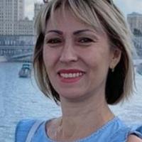 Татьяна, 49 лет, Скорпион, Чебоксары