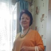 Людмила 47 лет (Козерог) Архангельск