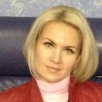 Larissa, 44 года, Дева, Москва