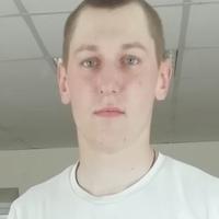 Кирилл, 21 год, Козерог, Ярославль