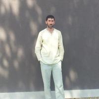 Rasul, 42 года, Козерог, Москва