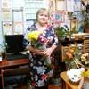 Валентина, 58, г.Кочево