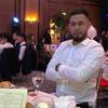 Серик, 26, г.Алматы́