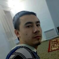 Загит, 24 года, Козерог, Уфа