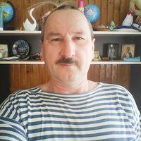 геннадий, 60 лет, Водолей, Игра